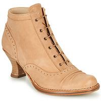Zapatos Mujer Botines Neosens ROCOCO Beige