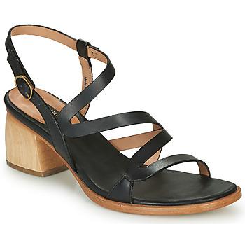 Zapatos Mujer Sandalias Neosens VERDISO Negro