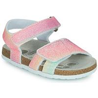 Zapatos Niña Sandalias Chicco FIORE Multicolor