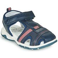 Zapatos Niño Sandalias de deporte Chicco CICCIO Azul