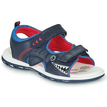 Zapatos Niño Sandalias de deporte Chicco CAIL Azul