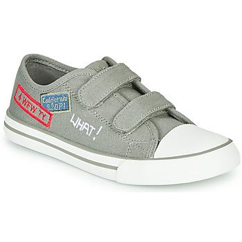 Zapatos Niño Zapatillas bajas Chicco COCOS Gris