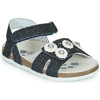 Zapatos Niña Sandalias Chicco HELENA Marino