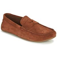 Zapatos Hombre Mocasín Clarks REAZOR PENNY Camel