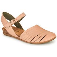 Zapatos Mujer Sandalias El Naturalista STELLA Rosa