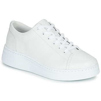 Zapatos Mujer Zapatillas bajas Camper RUNNER Blanco