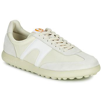 Zapatos Hombre Zapatillas bajas Camper PELOTAS XL Blanco