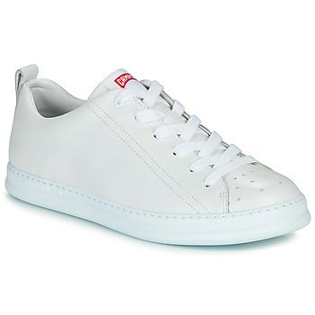 Zapatos Hombre Zapatillas bajas Camper RUNNER 4 Blanco