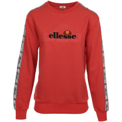 textil Mujer Sudaderas Ellesse Bodrum Sweatshirt Wn's Rosa