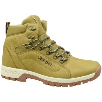 Zapatos Hombre Senderismo Kappa Dolomo Mid 242752-4141