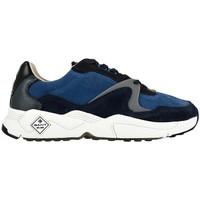Zapatos Hombre Zapatillas bajas Gant Portland