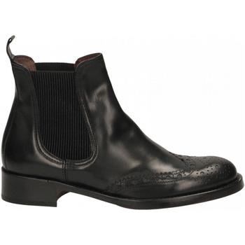 Zapatos Mujer Botas de caña baja Calpierre VIREL CLIR BO nero