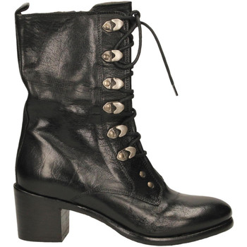 Zapatos Mujer Botines J.p. David CANDY nero