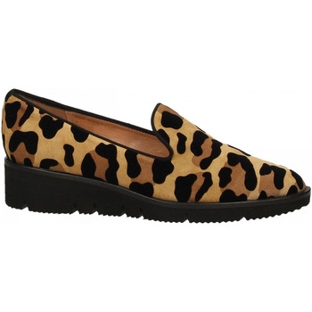 Zapatos Mujer Mocasín Il Borgo Firenze LEO ORLANDO nero