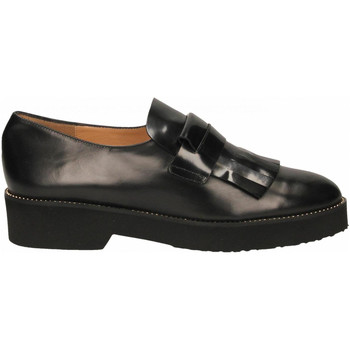 Zapatos Mujer Mocasín Il Borgo Firenze RESINA nero