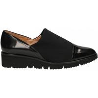 Zapatos Mujer Mocasín Il Borgo Firenze NICOLE nero