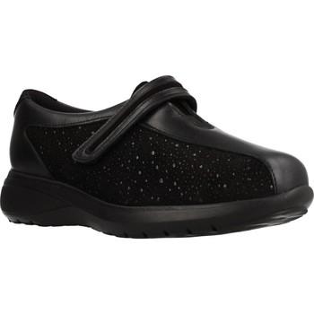 Zapatos Mujer Derbie Pinoso's 7238 G Negro
