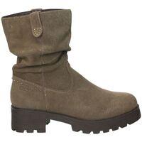 Zapatos Mujer Botines Chika 10 CHK10 LEONOR 08 Marron