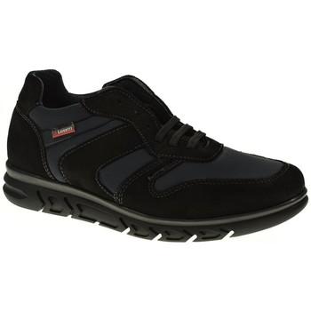 Zapatos Hombre Zapatillas bajas Luisetti 30504 Negro
