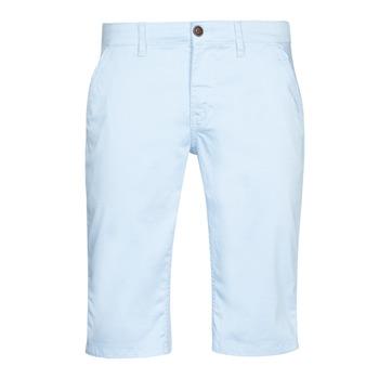 textil Hombre Shorts / Bermudas Casual Attitude MARINE Azul
