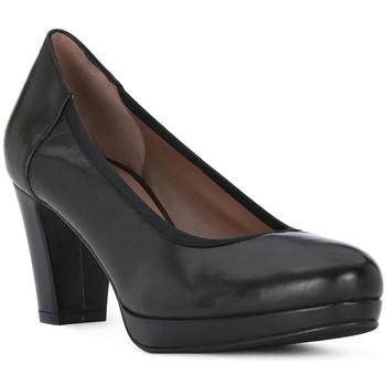 Zapatos Mujer Zapatos de tacón Priv Lab NERO NAPPA Nero