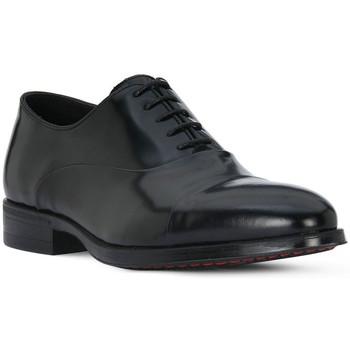 Zapatos Hombre Derbie Eveet REX NERO MAYA Nero