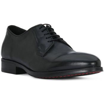 Zapatos Hombre Derbie Eveet CALIF NERO MAYA Nero