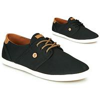 Zapatos Hombre Zapatillas bajas Faguo CYPRESS Negro