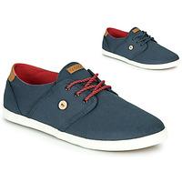 Zapatos Hombre Zapatillas bajas Faguo CYPRESS Azul / Marrón / Rojo