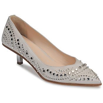 Zapatos Mujer Zapatos de tacón Fru.it  Beige