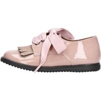 Zapatos Niña Derbie Clarys - Derby rosa 1434 ROSA