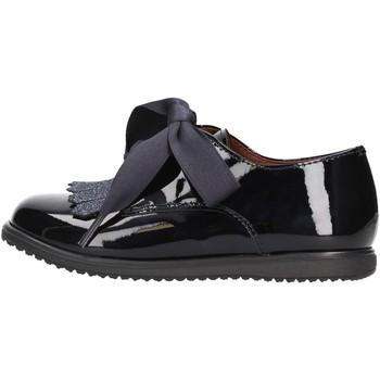 Zapatos Niño Derbie Clarys - Derby blu 1434 BLU