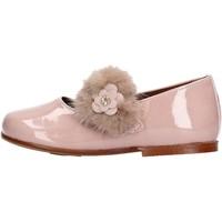 Zapatos Niña Deportivas Moda Clarys - Ballerina rosa 1157 ROSA
