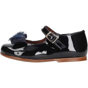 Zapatos Niño Deportivas Moda Clarys - Ballerina blu 1154 BLU