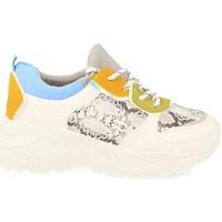 Zapatos Mujer Zapatillas bajas Ainy D20-5 Blanco