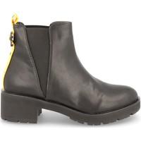 Zapatos Mujer Botines H&d LL88-259 Negro