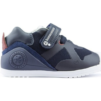 Zapatos Niños Zapatillas bajas Biomecanics ES  PUNTA R. AZUL_MARINO