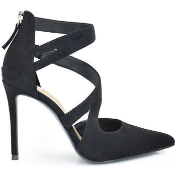 Zapatos Mujer Zapatos de tacón Exé Shoes ZAPATO TACÓN TIRAS JESSICA-382