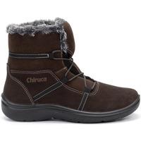 Zapatos Mujer Botas de nieve Chiruca Botas  Constanza 12 Goretex Marrón