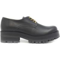 Zapatos Mujer Derbie Nae Vegan Shoes Alwin Negro