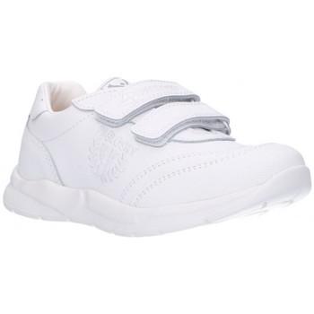 Zapatos Niño Zapatillas bajas Pablosky 277900 Niño Blanco blanc