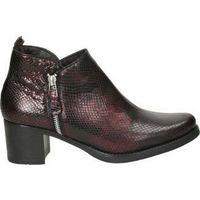 Zapatos Mujer Botines Serenity Botines  4481 señora rojo rouge