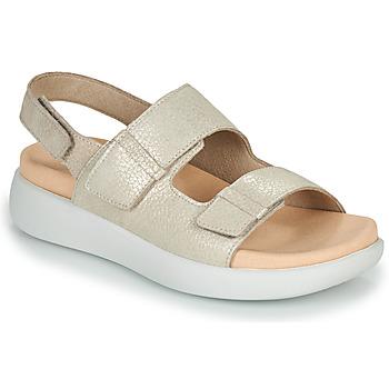 Zapatos Mujer Sandalias Romika Westland BORNEO 06 Beige