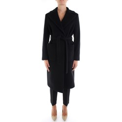 textil Mujer Trench Beatrice B 19FA22369332 Negro