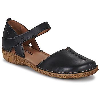 Zapatos Mujer Sandalias Josef Seibel ROSALIE 42 Negro