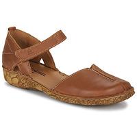 Zapatos Mujer Sandalias Josef Seibel ROSALIE 42 Cognac