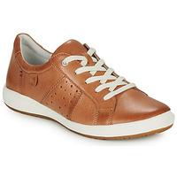 Zapatos Mujer Zapatillas bajas Josef Seibel CAREN 01 Camel