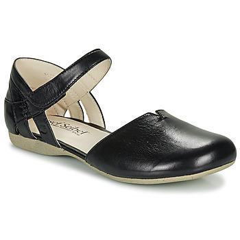 Zapatos Mujer Sandalias Josef Seibel fiona67 Negro