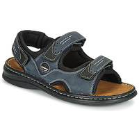 Zapatos Hombre Sandalias de deporte Josef Seibel FRANKLIN Azul