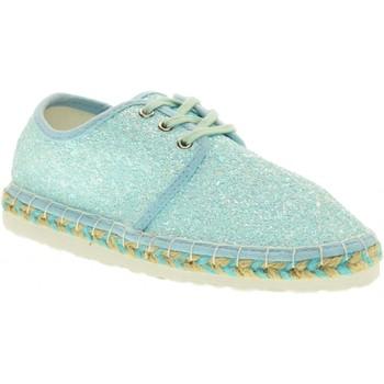 Zapatos Niña Alpargatas Lelli Kelly  Azul